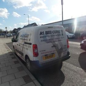 A1 See Cure Security Specialists co.van