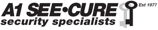 A1 See Cure logo